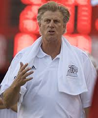 Hal Mumme Picture