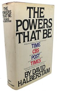 The Powers That Be - 771 pages