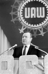 Walter Reuther